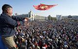 Kyrgyzstan đóng cửa biên giới, các đảng phái phe đối lập mâu thuẫn nội bộ