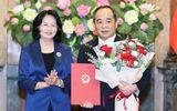 Điều động ông Lê Khánh Hải giữ chức Phó Chủ nhiệm văn phòng Chủ tịch nước