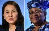 """WTO sẽ có nữ tổng giám đốc đầu tiên: 2 ứng cử viên """"nặng kí"""""""