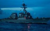 """Hải quân Mỹ hé lộ kế hoạch """"táo bạo"""" phát triển hạm đội hơn 500 tàu chiến"""