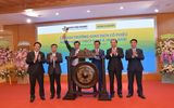 Hơn 389 triệu cổ phiếu của Nam Á Bank (NAB) chính thức giao dịch trên UPCoM