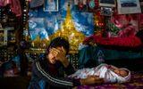Nhức nhối nạn buôn bán cô dâu sang Trung Quốc: Bị