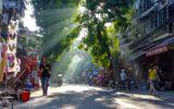 Tin tức dự báo thời tiết mới nhất hôm nay 10/10/2020: Hà Nội ngày nắng, gió đông bắc cấp 2-3