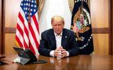 Tổng thống Trump yêu cầu các bác sĩ bệnh viện Walter Reed ký thỏa thuận bảo mật thông tin
