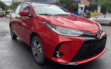 """Toyota Yaris 2021 cập bến Việt Nam: Dự kiến là """"ông vua"""" phân khúc hatchback hạng B"""