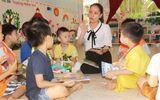 Đề xuất dạy tiếng Anh cho trẻ mẫu giáo: Nỗi lo nở rộ liên kết đào tạo