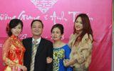 """Nhan sắc như minh tinh TVB của chị gái ruột cho Hương Giang """"mượn thân phận"""" làm nghệ danh"""