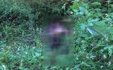 Vụ thanh niên chết ven đường ở Yên Bái: Đầu đội mũ bảo hiểm, cổ có vết cắt