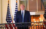 Bác sĩ Nhà Trắng kết luận Tổng thống Trump không còn nguy cơ lây nhiễm COVID-19