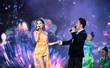 """Hiền Thục, Bằng Kiều cùng """"song Trường"""" tái ngộ khán giả tại đêm Bán kết Hoa hậu Việt Nam 2020"""