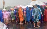Quảng Nam: Xót xa đôi vợ chồng trẻ bị nước lũ cuốn trôi khi đi ăn cưới về