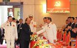 Chùm ảnh: Thủ tướng Nguyễn Xuân Phúc dự Đại hội Đảng bộ Công an Trung ương