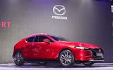"""Bảng giá xe Mazda mới nhất tháng 10/2020: Dòng xe sedan và SUV vẫn được """"ưu ái"""""""