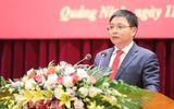 Chủ tịch Quảng Ninh được giới thiệu để bầu Bí thư Tỉnh ủy Điện Biên nhiệm kỳ 2020-2025