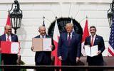 Nội các Israel chấp thuận thỏa thuận bình thường hóa quan hệ với UAE