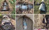 Azerbaijan tháo gỡ gần 400 quả bom của Armenia
