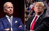 Bầu cử Mỹ: Tổng thống Trump và ông Biden đều âm tính với virus SARS-CoV-2