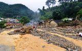 Cảnh báo lũ quét, sạt lở đất khu vực Bắc Bộ và Bắc Trung Bộ