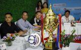 Ngày 17/10, Giải bóng đá Kinh tế Môi trường lần I-2020 sẽ chính thức khởi tranh