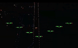 Video: Màn duyệt binh hoành tráng giữa trời đêm của dàn tiêm kích Triều Tiên
