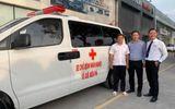 Tin tức thời sự mới nóng nhất hôm nay 15/10/2020: Ông Đoàn Ngọc Hải bán Mercedes S500 để mua xe cứu thương
