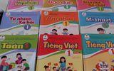Bộ GD&ĐT quyết định điều chỉnh nội dung chưa phù hợp trong SGK Tiếng Việt lớp 1