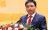 Chân dung tiến sĩ 7X được bầu giữ chức Bí thư Tỉnh ủy Điện Biên