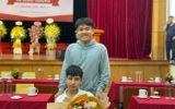 """Nam sinh """"10 năm cõng bạn"""" sát cánh cùng Nguyễn Tất Minh, dự khai giảng đại học Bách khoa"""