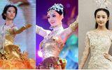 """Nhìn lại 7 """"nữ thần Kim Ưng"""" của Cbiz: Người được khen gợi cảm hết nấc, kẻ nhận chê bai thảm hại"""