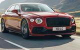 """Thế giới Xe - Siêu xe """"cho giới thượng lưu"""" Bentley Flying Spur V8 ra mắt, nhẹ hơn 100kg so với bản W12"""