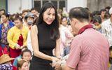 Thủy Tiên thông báo đã kêu gọi được 22 tỷ cứu trợ miền Trung
