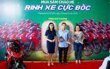 """FE CREDIT tổ chức Lễ trao giải thưởng chương trình """"Mua sắm chào hè, Rinh xe cực bốc"""" tại TPHCM"""