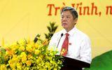 Ông Ngô Chí Cường được bầu giữ chức Bí thư Tỉnh ủy Trà Vinh