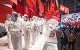 """Vũ Hãn tổ chức triển lãm với 1.000 hiện vật tái hiện """"cuộc chiến chống COVID-19"""""""