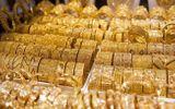 Giá vàng hôm nay 17/10/2020: Giá vàng SJC quay đầu giảm nhẹ vào phiên cuối tuần