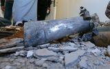 Iran tức giận vì phải hứng 10 quả tên lửa từ cuộc giao tranh của Armenia-Azerbaijan