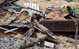 Quảng Trị: Núi sau nhà sạt lở, hai người tử vong thương tâm