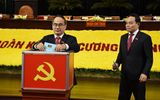 Đại hội Đảng bộ TP.HCM bầu Ban Chấp hành khóa mới gồm 61 ủy viên