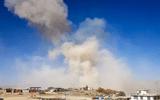 Afghanistan: Đánh bom xe đẫm máu nhằm vào trụ sở cảnh sát