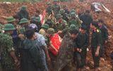 Vụ sạt lở ở Quảng Trị: Tìm được 14 thi thể chiến sĩ, tiếp tục cứu nạn xuyên đêm