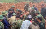 Vụ sạt lở núi ở Đoàn Kinh tế Quốc phòng 337 tại Quảng Trị: Tìm thấy 8 thi thể