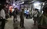 Tin trong nước - Điều tra nghi án người đàn ông đã có vợ con đâm chết nhân tình ở Hà Nội