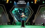 """Xã hội - Chính thức mở bán """"Kiệt tác công nghệ xanh"""" Green Diamond gây sốt thị trường miền Bắc"""