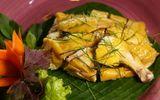Ăn - Chơi - Luộc gà xong làm thêm bước này, đảm bảo da giòn sần sật, thịt vàng ươm