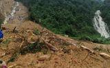Tin trong nước - Quảng Bình: Núi lở, trạm bảo vệ Lâm trường Trường Sơn bị vùi lấp hoàn toàn
