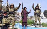Tin thế giới - Tin tức quân sự mới nóng nhất ngày 20/10: Phiến binh Syria tổn thất nặng nề trong trận chiến chống Armenia