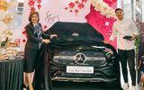 """Thế giới Xe - Văn Hậu """"tậu"""" xế sang Mercedes-Benz GLC 300 sau khi về nước"""