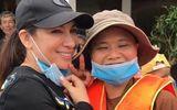 """Chuyện làng sao - Phi Nhung bức xúc vì bị nói """"tươi cười khi đi làm từ thiện"""": Khóc thì được gì"""
