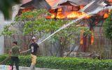 Tin trong nước - TP.HCM: Cháy xưởng gỗ rộng hơn 100m2, KCN Bình Chiểu hỗn loạn