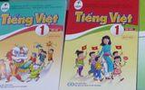 Giáo dục pháp luật - Sửa lỗi SGK Tiếng Việt lớp 1: Phát hành miễn phí tài liệu chỉnh sửa, bổ sung